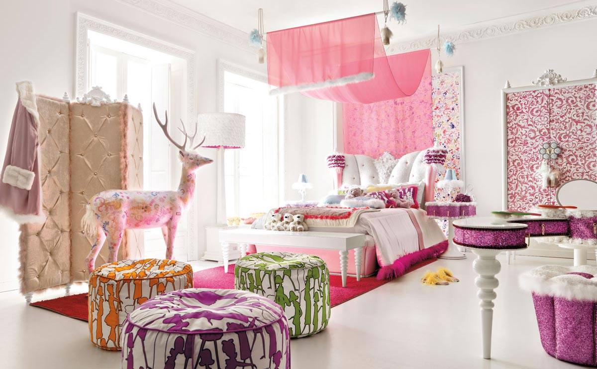 Girls Bedroom Ideas Bedroom Ideas For Girls