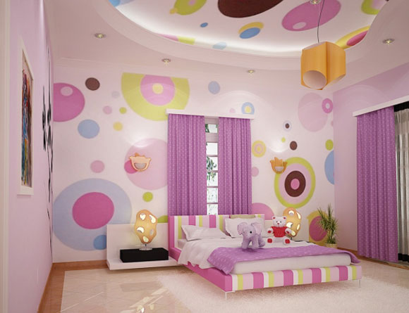 Little Girls Bedroom Ideas1 Bedroom Ideas For Girls