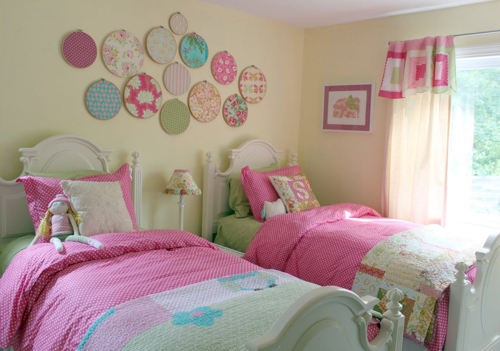 beautiful girls bedroom wallpaper Bedroom Ideas For Girls