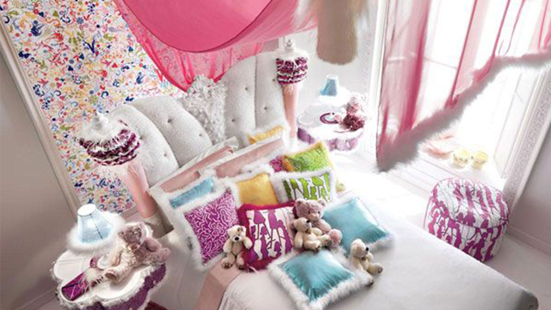 girls bedroom designs image Bedroom Ideas For Girls