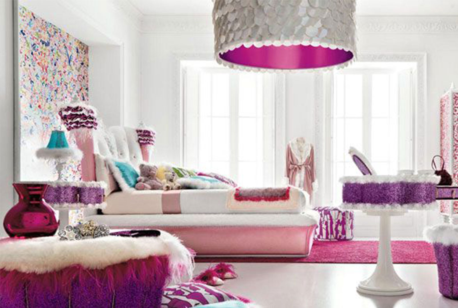 Bedroom Ideas For Girls J4h Magazine