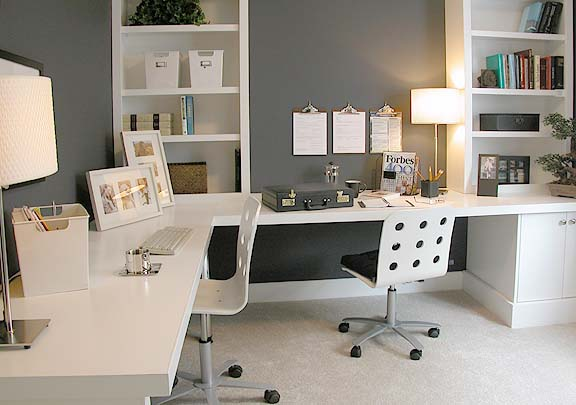 providenceoffice How To Build a Home Office
