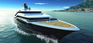 The Lurssen 88 Meter Orchid Yacht Design Arriving in Genova 300x138 Out fishing