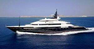 The Oceanco Motor Yacht ALFA NERO 300x158 Out fishing