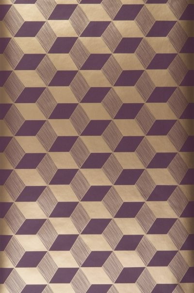 squares wallpaper Funky 70s wallpaper