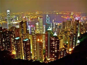 Hong Kong 300x224 Top places to visit