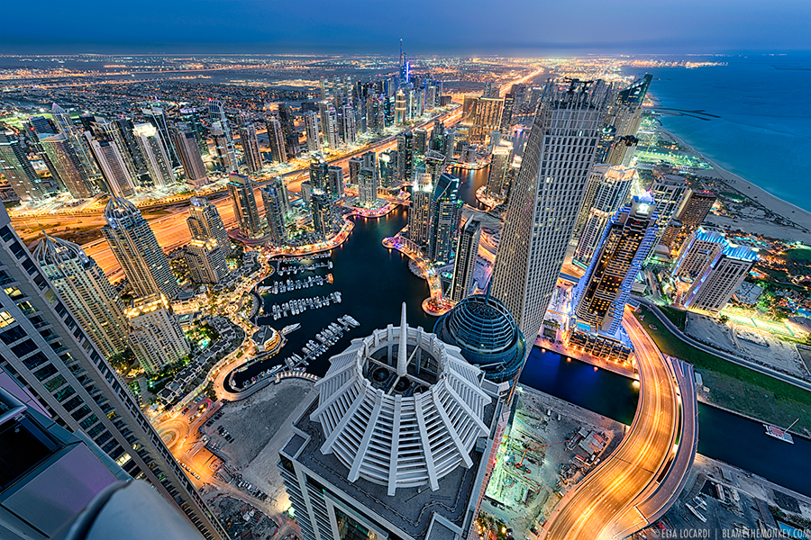 dubai Top places to visit