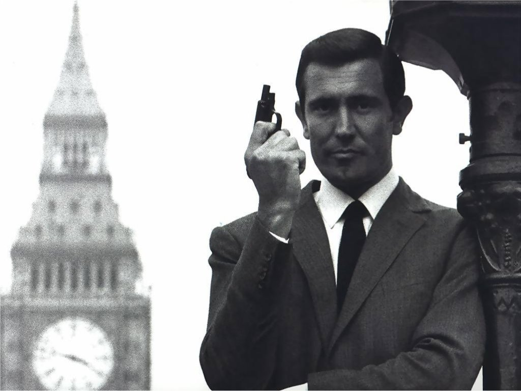 george lazenby james bond 50 years of James Bond