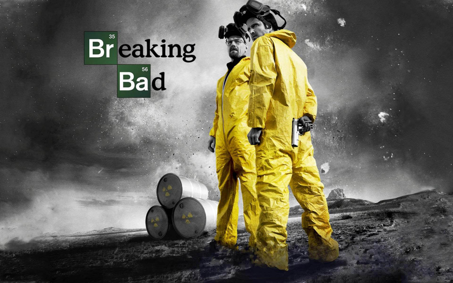 breaking bad Shows we wish would come back