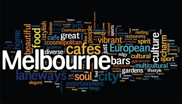 melbourne1 Melbizzle