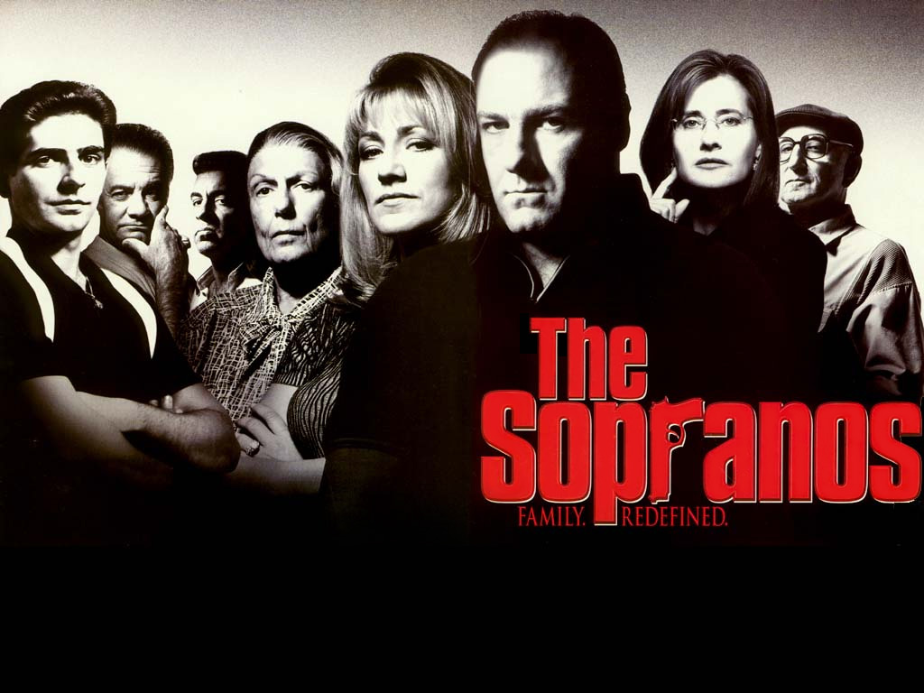 the sopranos Shows we wish would come back