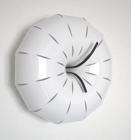 Bloat Clock Cool clock designs