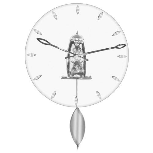 belle wall clock Cool clock designs