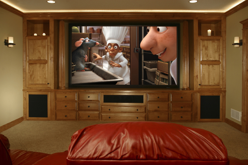 home theater Home theatre ideas