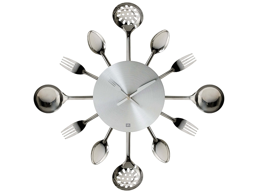 kitchen wall clock Cool clock designs