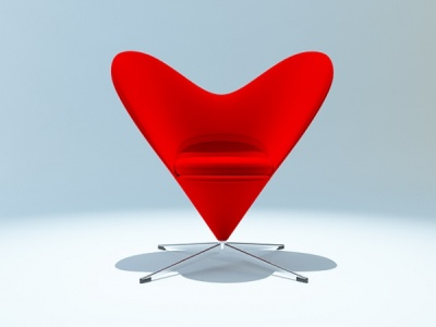 panton-heart-chair