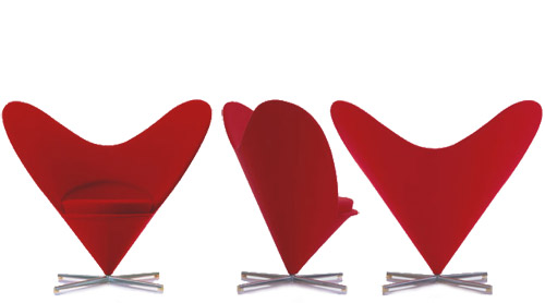 panton-heart-chairs