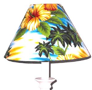 paradise-lampshade