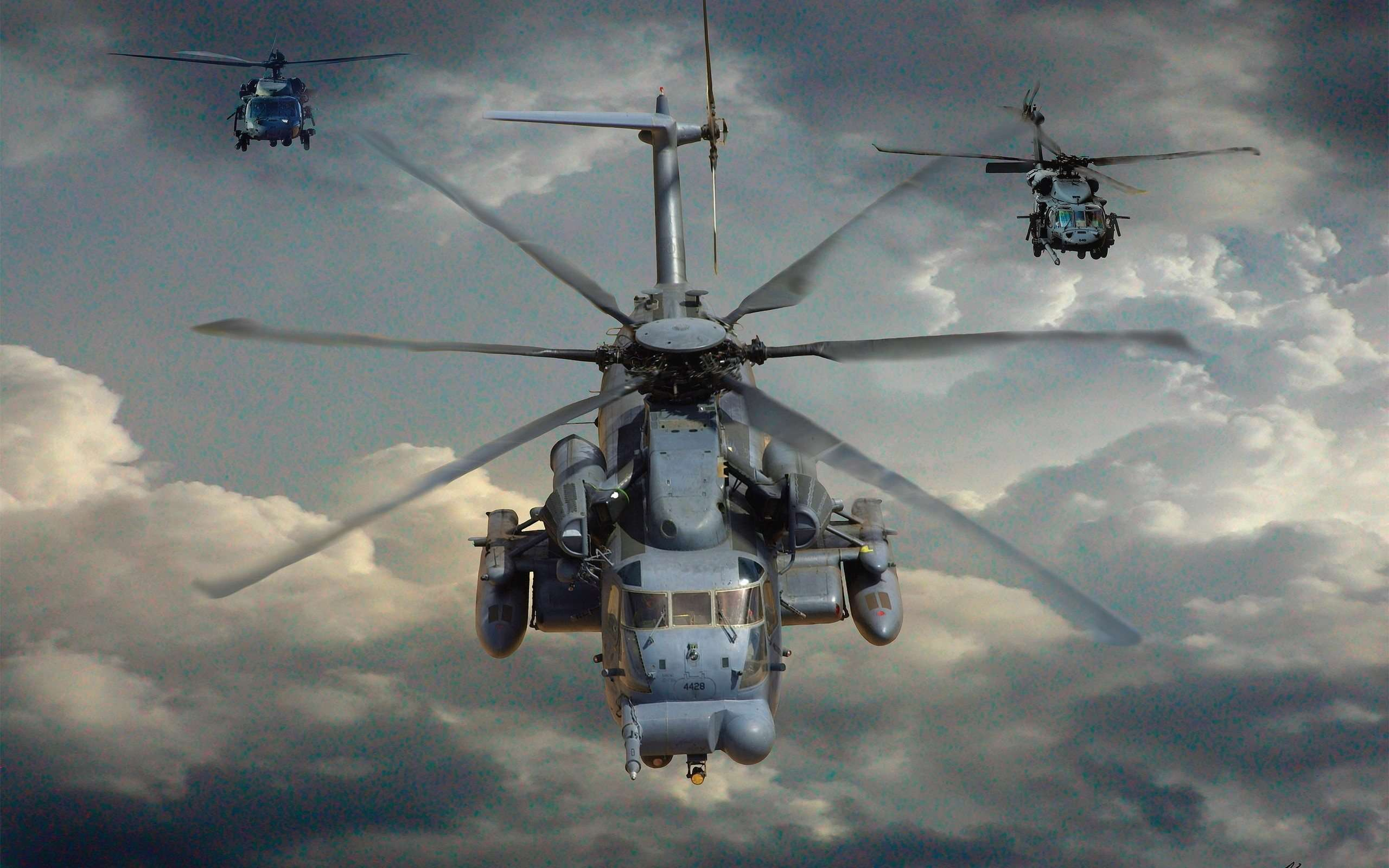 pave low helicopter