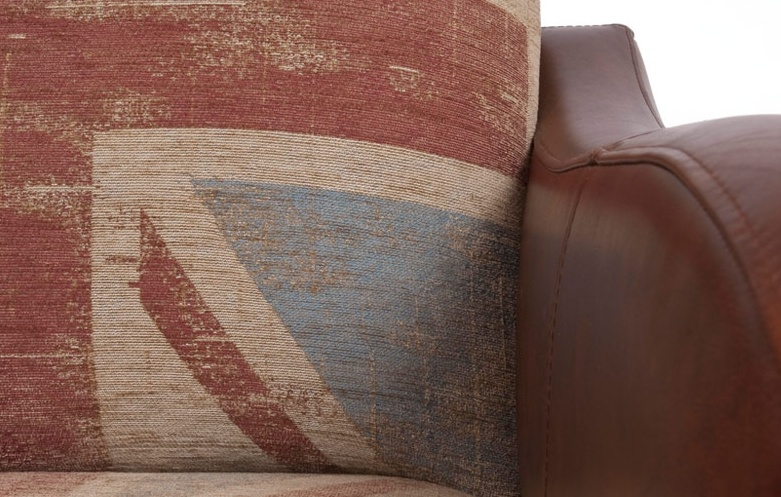 union jack chair fabric Union Jack chair