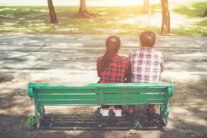 new-garden-benche